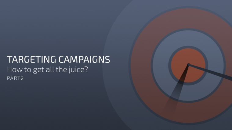 targeting campaigns