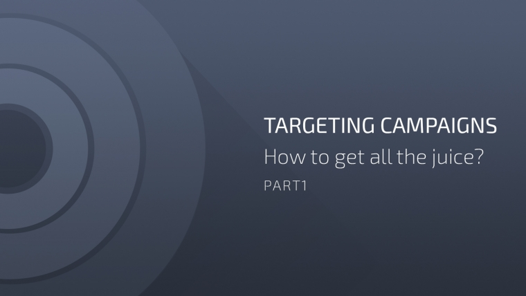 targeting campaigns affiliate marketing