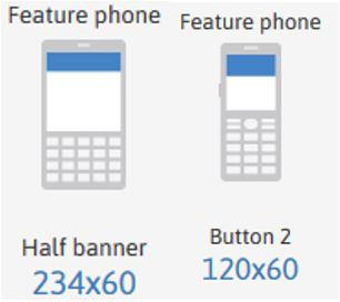 Простые телефоны