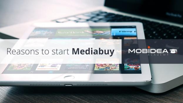 reasons start media buying