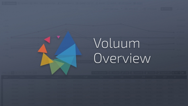 voluum review and guide