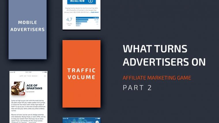 affiliate marketing game