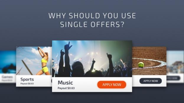 single offers