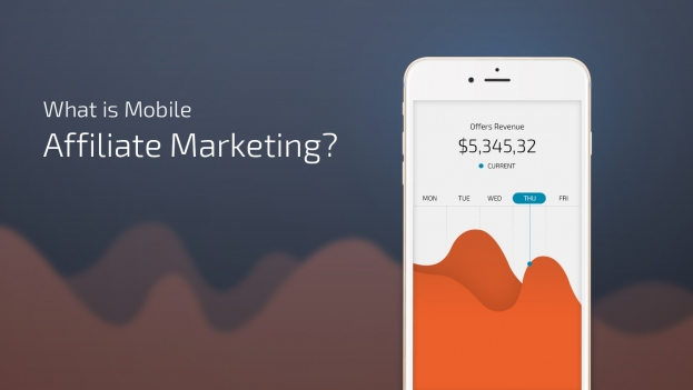 mobile affiliate marketing explained