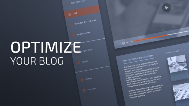 seo blog tips to optimize your blog posts