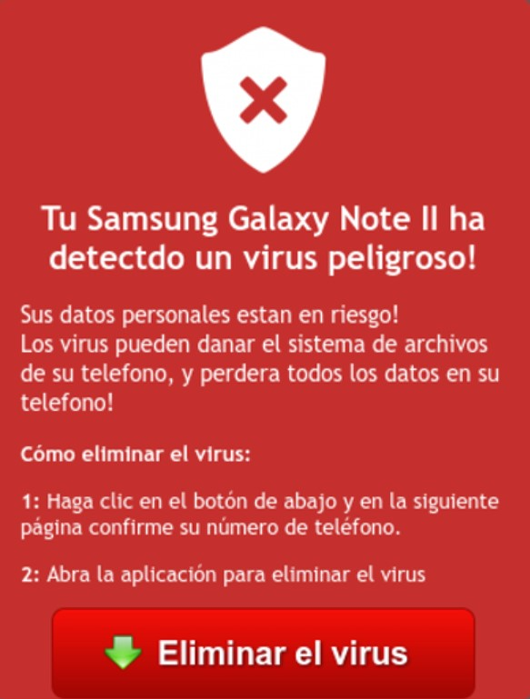 antivirus banner