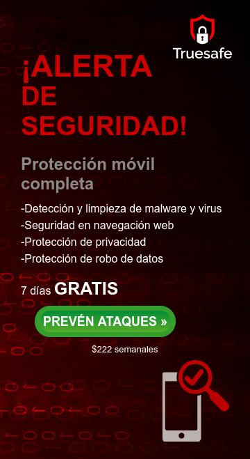 antivirus pre-lander
