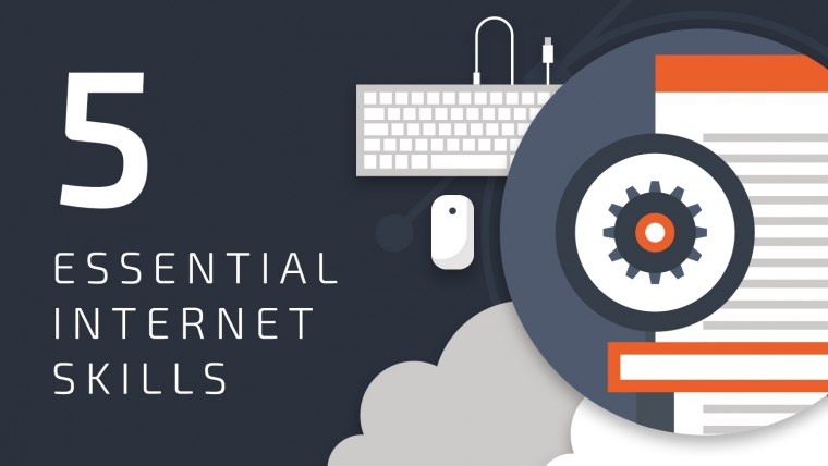 5 Essential Internet Skills a Successful Affiliate Marketer Needs