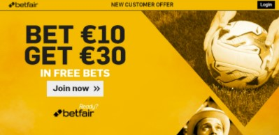 betfair example