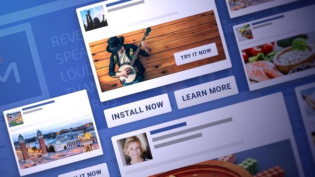 facebook ads headlines