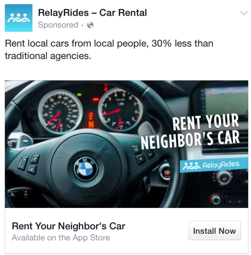 How to Write Clickable Facebook Ads Headlines