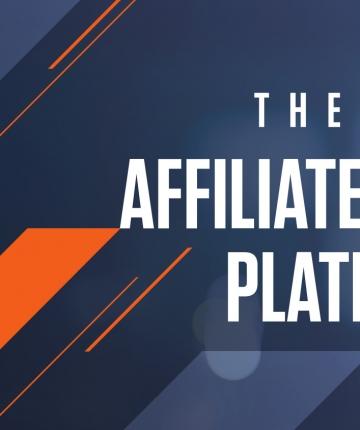 affiliate tracking softwares platforms