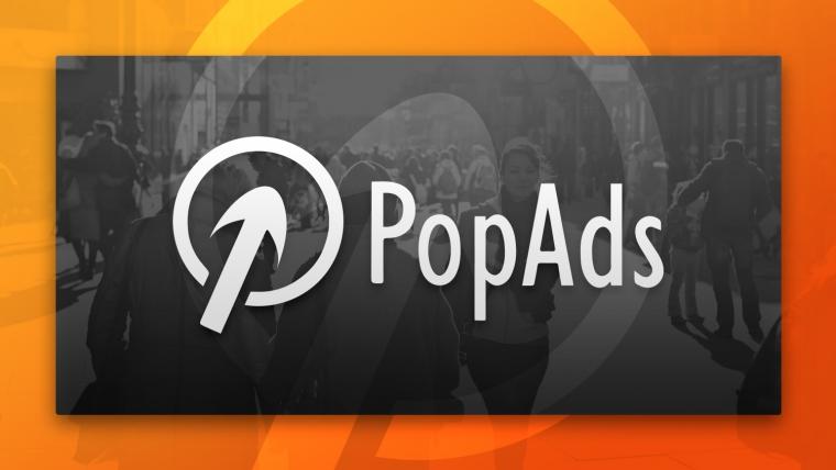 popads review logo