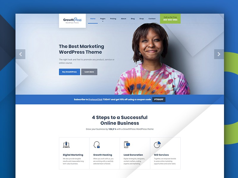 25+ Affiliate Marketing WordPress Themes to Use in 2018 (and beyond)