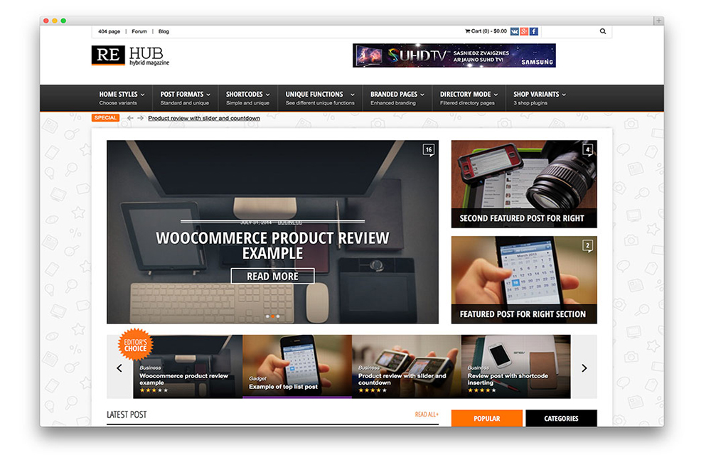 12 Step Affiliate Marketing Best WordPress Themes For