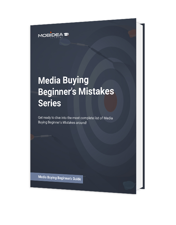 media buying beginners mistakes series guide