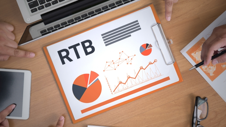 REAL-TIME BIDDING