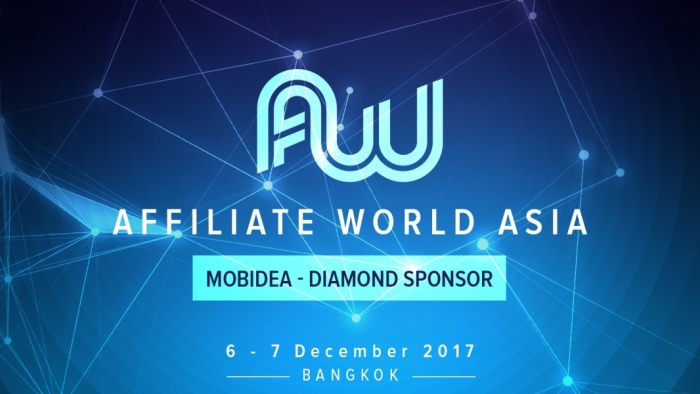 affiliate world asia mobidea events