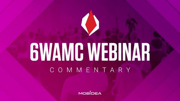 6WAMC Webinar