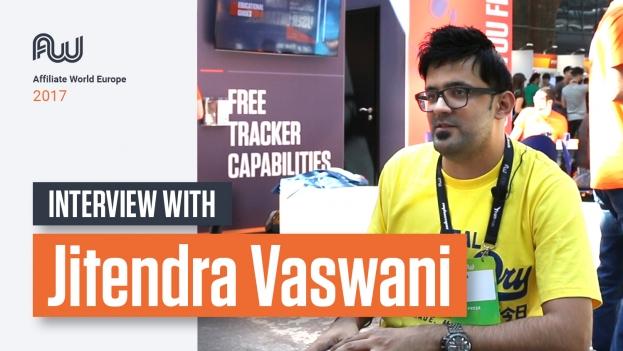 AWE 2017 Interview Series Jitendra Vaswani