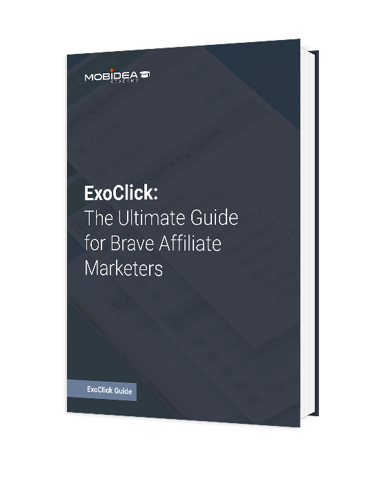 exoclick guide english