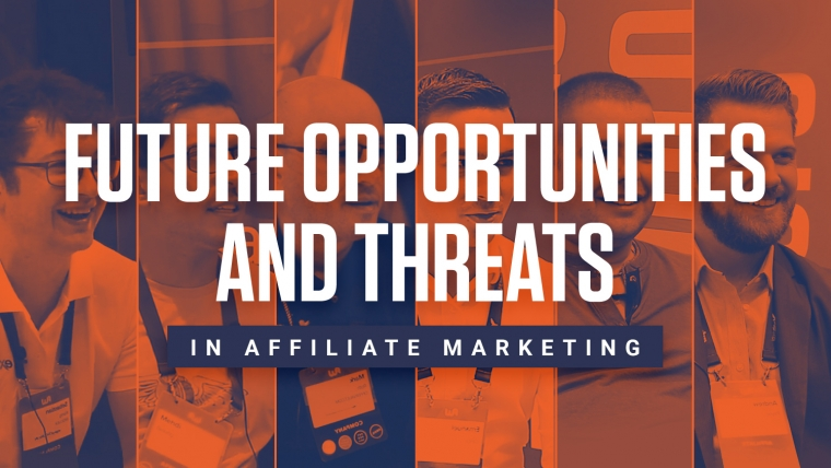 future opportunities affiliate marketing