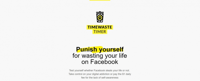 timewaste timer