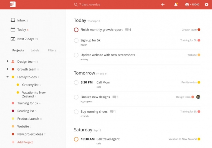 todoist_projects
