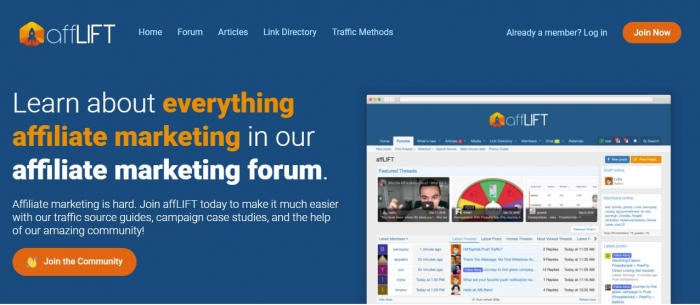 Best Affiliate Marketing Forums on the Internet (August 2019 Update)