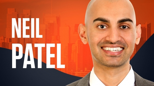 neil patel interview 2018