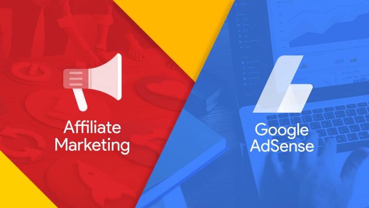 affiliate marketing ad sense