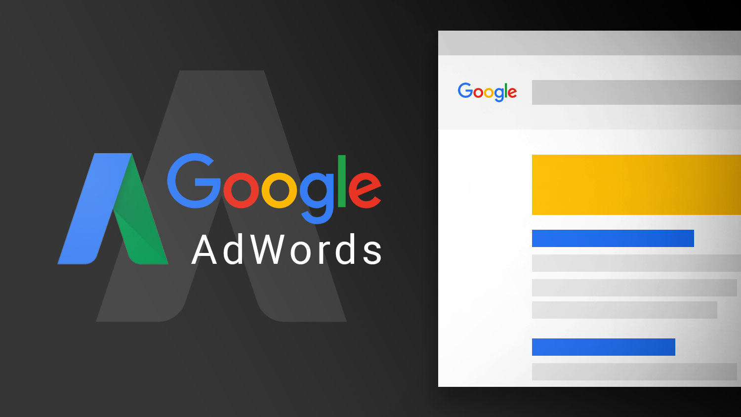 Google Ads Overview Everything You Need To Know