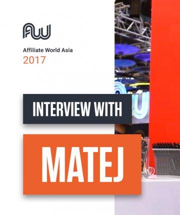 matej interview