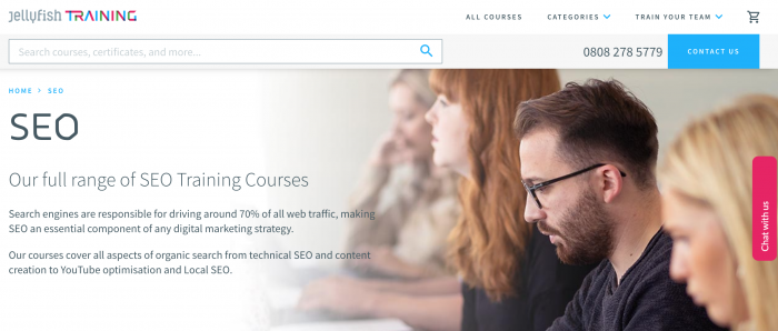 jellyfish seo course