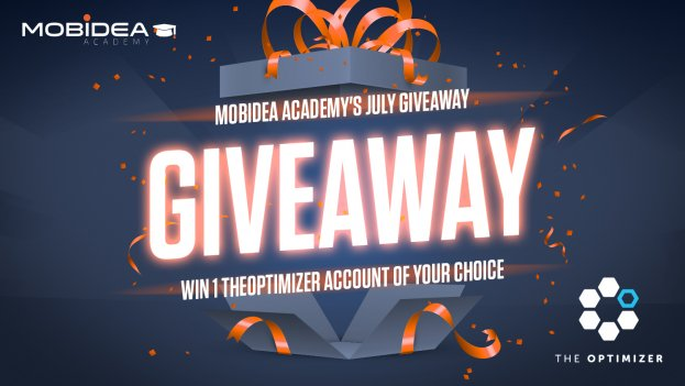 affiliate marketing giveaway