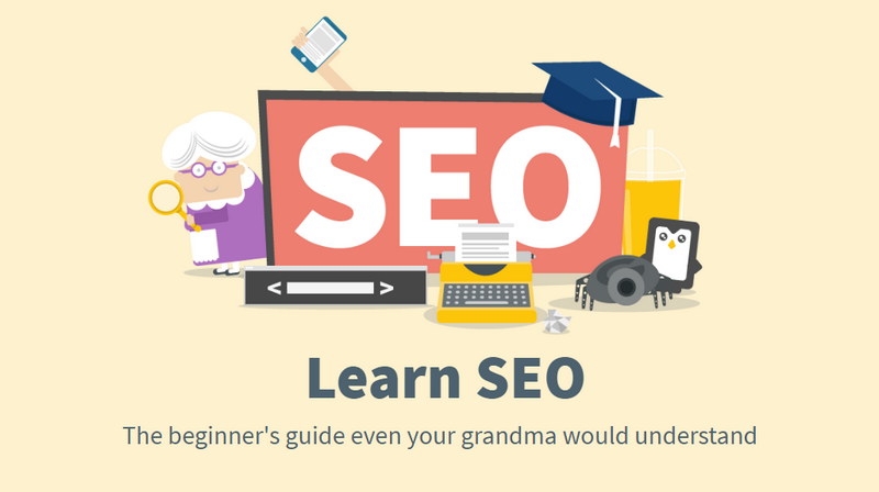 learn seo by mangools