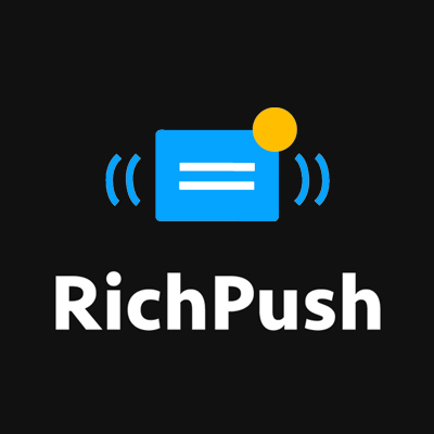 RichPush coupon