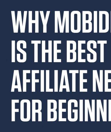 Best Affiliate Network Beginners