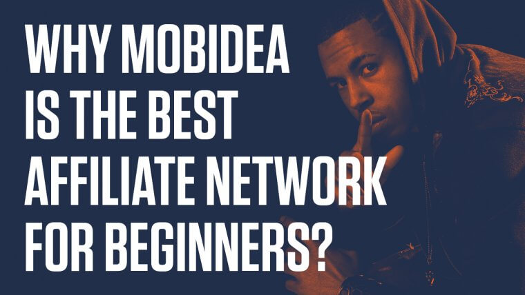 Best Affiliate Network Beginners
