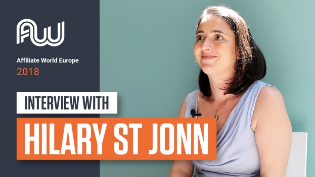 Hilary St Jonn SEMrush