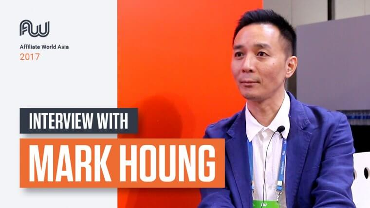 AWA 2017 Interview Series Mark Houng