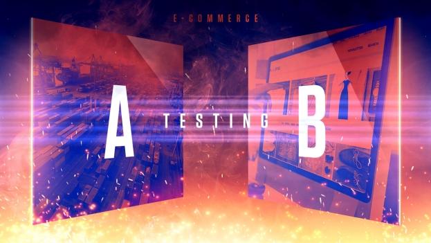 ECOMMERCE AB TESTING