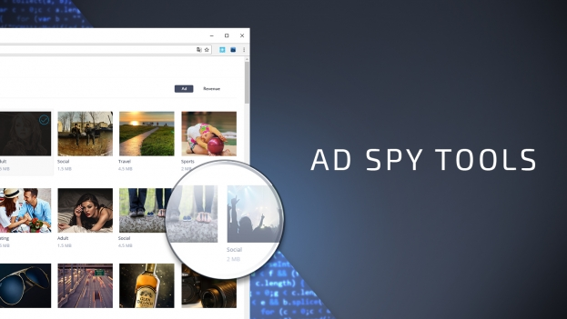 ad spy tools