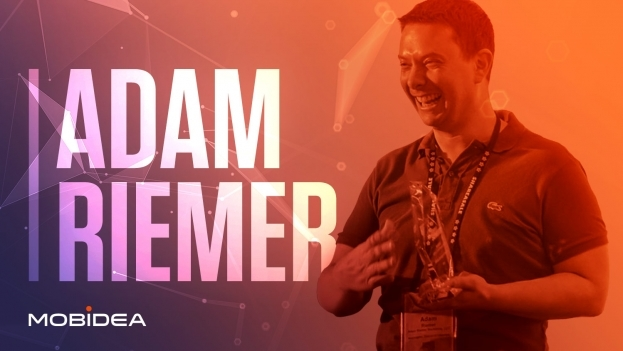 adam riemer interview