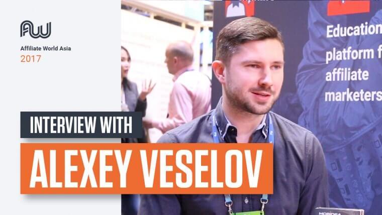 alexey veselov interview awa 2017