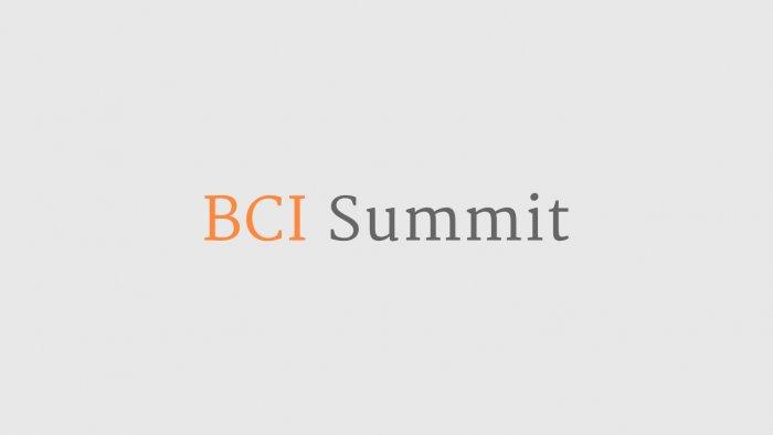 bci summit