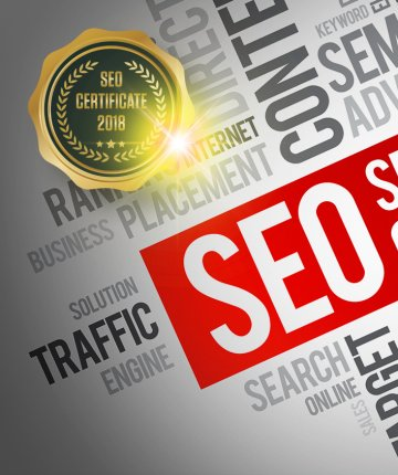 best seo training courses