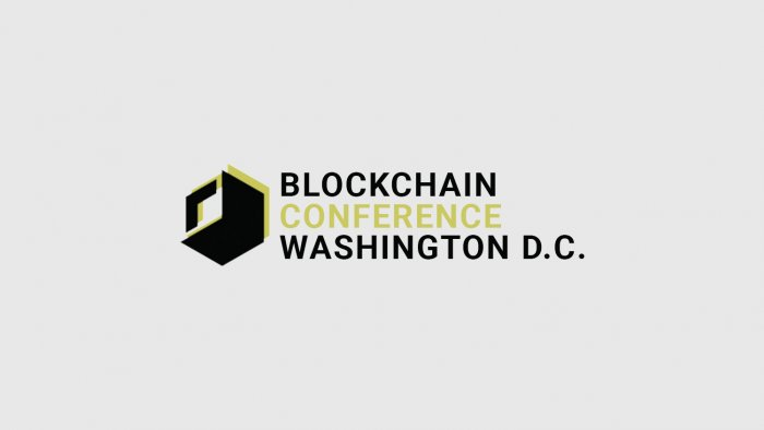 blockchain conference washington