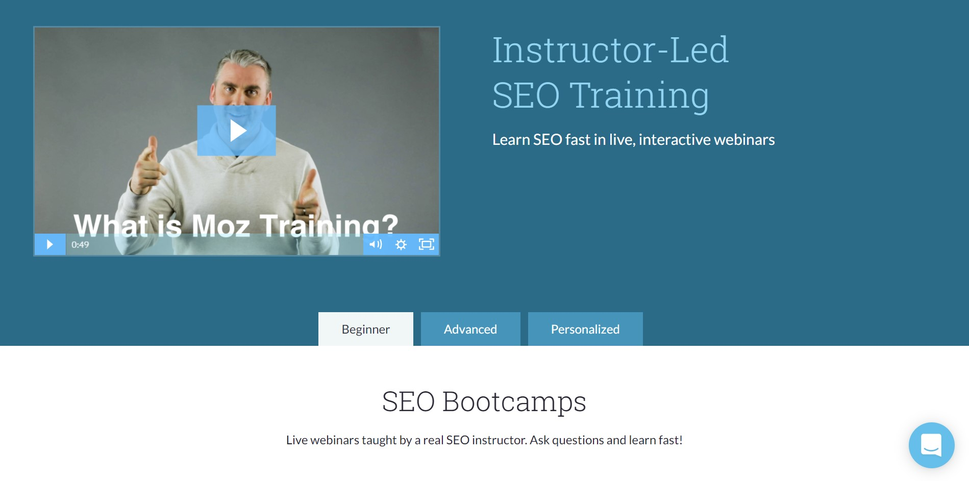 Best Seo Training Courses And Certifications In 2018 Free And Paid