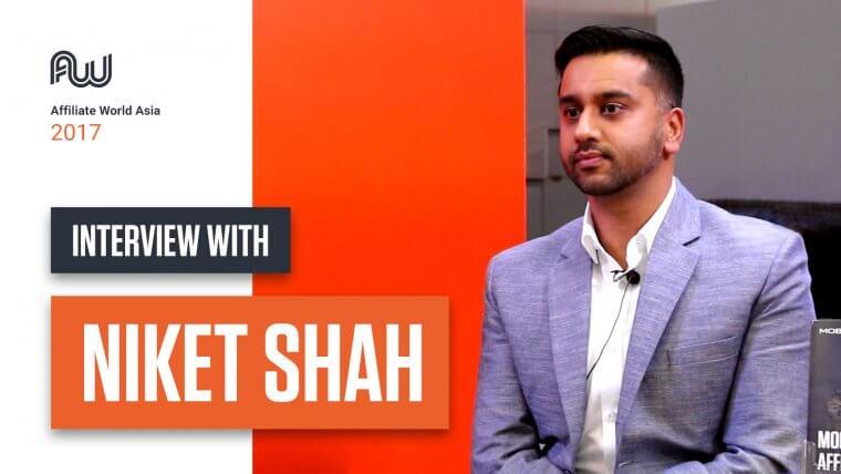 niket shah awa interview